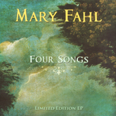 Mary Fahl: Four Songs